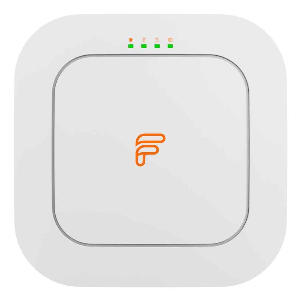 Openwrt seamless roaming