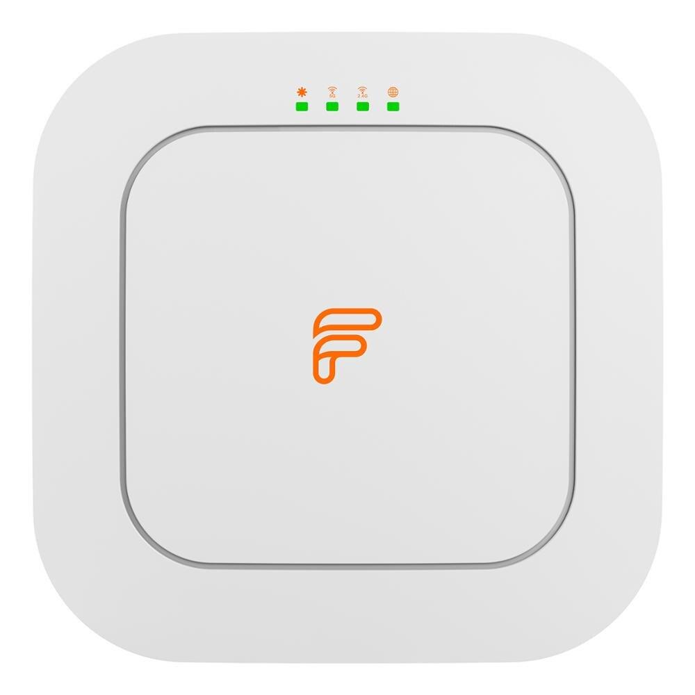 Fymore 2.4G 300 Mbps plafond AP/Point d'accès/routeur, 200 mW haute puissance, POE Standard, itinérance sans soudure, 4 SSID