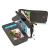 Magnético original caseme marca vintage retro carteira suporte multi-funcional 14 cartões titular caso de couro para o iphone 6 6 s 6 plus