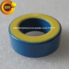 T157-17 basf карбонильные железный порошок, ядро высокие частоты с низким уровнем потерь core