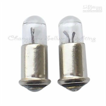1.2v 300mA mf4 2019 Miniature bulb lamp A331 sellwell lighting