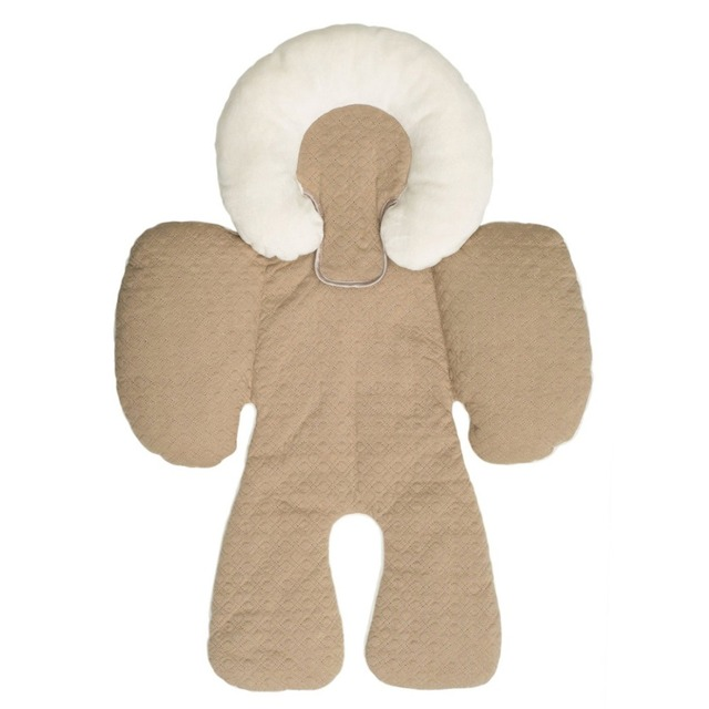 Comfy Neck & Body thermal pillow