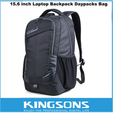 Kingsons 15,6 zoll laptop rucksack umhängetasche Gepäck/reisetaschen handtasche wasserdichtes tuch für ipad/macbook/asus/Lenovo/acer