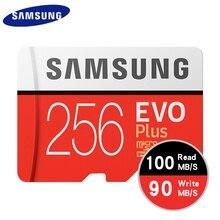 SAMSUNG Micro SD Memory Card 32GB 16GB 64GB 128GB 256GB Class10 Mini SD Card carte sd memoria C10 Mini SD Card SDHC/SDXC TF Card