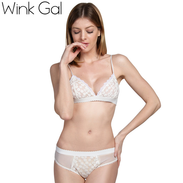 lingerie through girl Tiny see