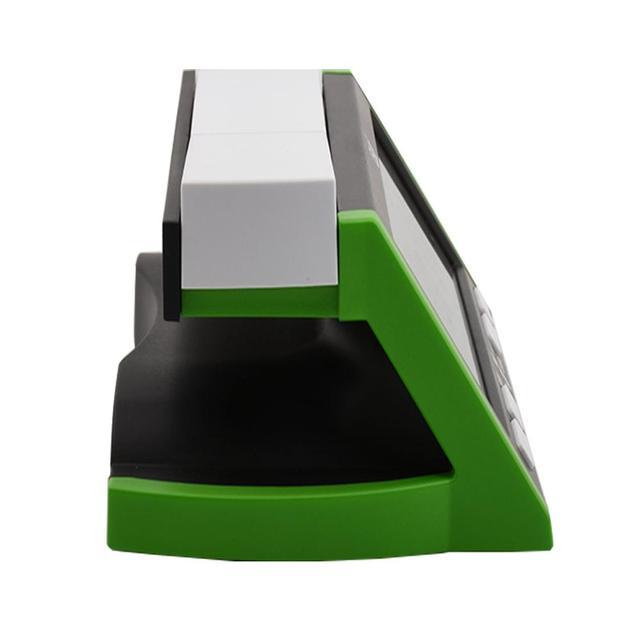 Pendule d'échecs numérique professionnelle compte à rebours alarme - rechargeable USB 5