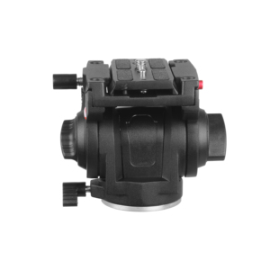 Image 3 - KINGJOY Panoramic Tripod Head Hydraulic Fluid Video Head For Tripod monopod Camera Holder Stand Mobile SLR DSLR Camera VT 3510