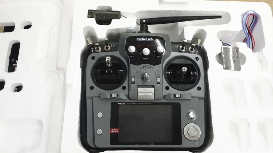 f550 hexacopter купить