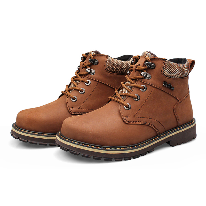 Clearance Work Boots for Men Promotion-Shop for Promotional ...