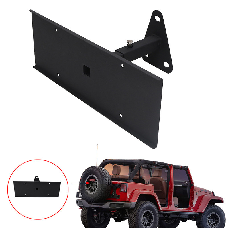 Flexible Rubber 13 Inch Replacement AM FM Signal Radio Antenna Mast for 2007-2020 Jeep Wrangler