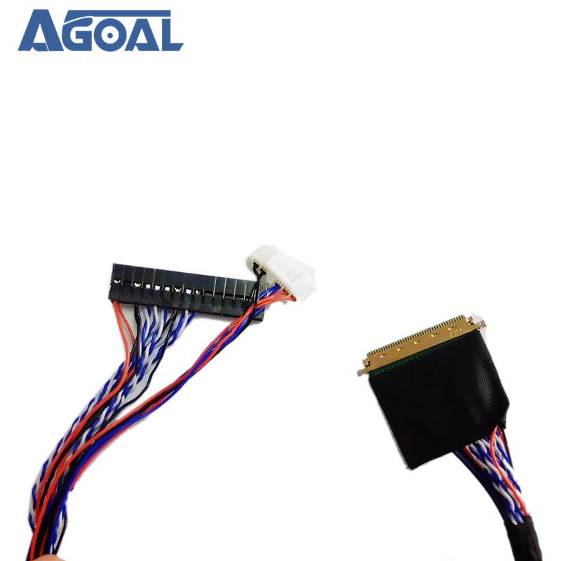 LCD LED LVDS SCREEN CABLE REPLACE FOR SONY VAIO PCG-61112M PCG-61112L PCG-61111M