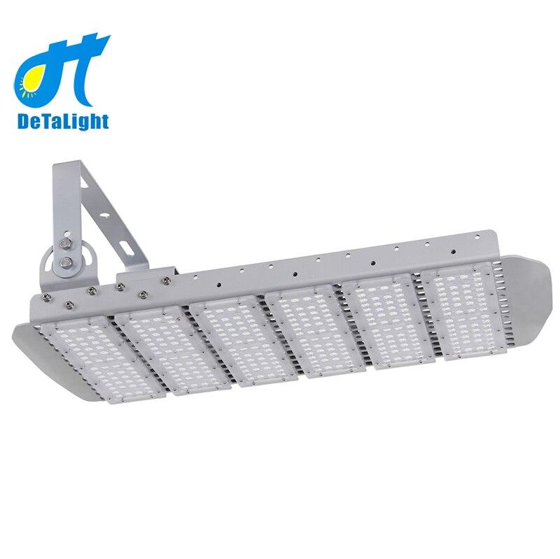 A MENÉ la lumière d'inondation pour haute mât 300 W IP65 étanche 5 ans de garantie DHL Fedex livraison gratuite en plein air LED haute mât éclairage