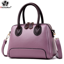Luxury Women Handbags Famous Designer Tote Bag Brand Leather Crossbody Bags for Women Fashion Shoulder Bag Female Sac A Main недорого