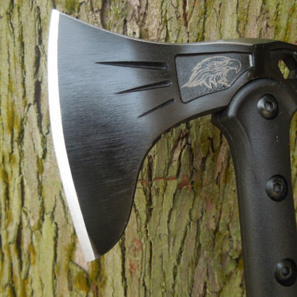 Il la cosa migliore Ascia multifunzionale tattica di ascia di - Utensili manuali - Fotografia 3
