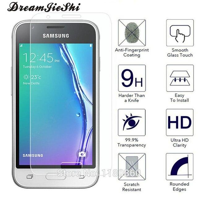 Pour Samsung J1 Mini 2016 Premium Trempe Ecran En Verre Film Protecteur Galaxy