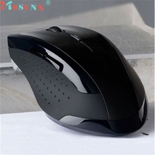 mosunx Gaming Mouse Gamer Sem Fio 2.4GHz Optical Wireless Mo