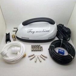 Hohe Qualität Mini Hochdruck Wasser Beschlagen System 0.2LPM Nebel Maschine