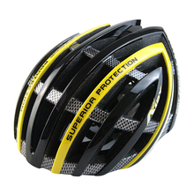 Cycling Helmet Ultralight Integrally-molded Bicycle Helmet Size 57-63 CM Bike Helmet Hot Sale 225g 29 Air Vents CE Certification