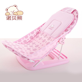 New Blooming cushions filled baby shower bath tub baby halo project soft liner 0-3 years old Baby Bath Seat Security Seat