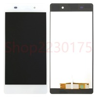 5 2 1920x1080 For SONY Xperia Z3v 4G Verizon D6708 With Verizon LCD Display Touch Screen