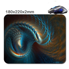 2016 New Products DIY 3D Printing Eye Of The Storm Mouse Pad Custom Rubber Gaming Laptop Computer Tablet Mouse Pad As Gift