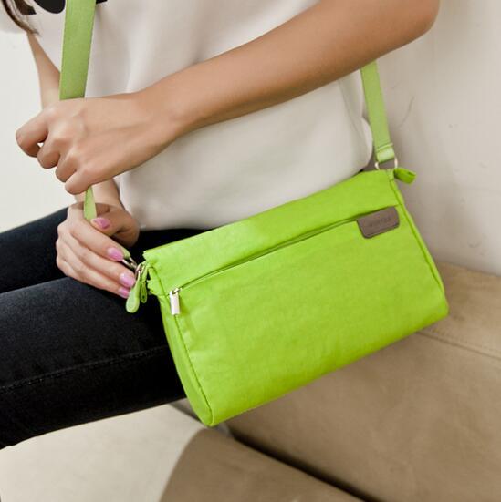 2017 New Women Bag Messeger Bags Lady's Mini Shoulder Bag Handbags Female Clutch Purse Phone Bag Set
