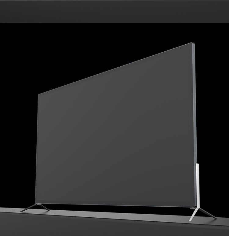 OEM الذكية التلفزيون 55 60 65 بوصة HD LED رقيقة جدا الروبوت الذكية تلفزيون سمارت ليد التلفزيون