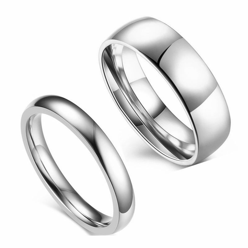 women wedding finger ring for sale rings heart image jewelry steel romantic product titanium shape simple couple products hot men