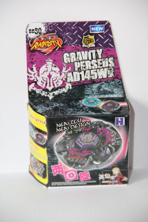 Beyblade Metal Masters Gravity Destroyer | www.pixshark ...