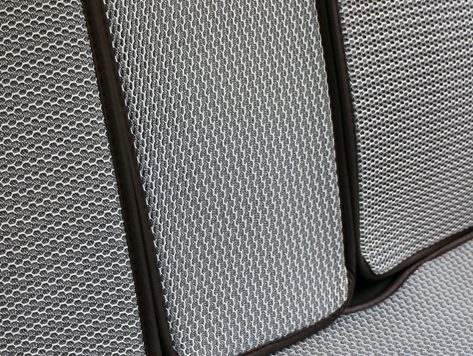 3D Air mesh car front seat cushion (76)