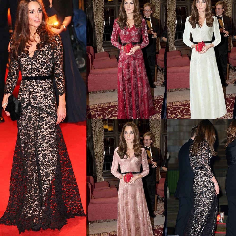 New Arrival 2015 Bodycon Dresses V Neck Ball Gown Mesh Floor Length ...