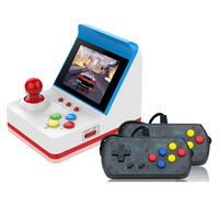 Handheld Video Game Mini Arcade Game Retro Machines For Kids With 360 Classic Video Games Best Gift For Child Nostalgic Player
