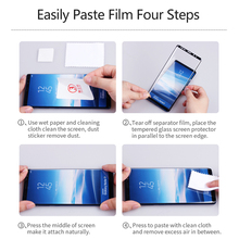 Essager 0.3mm 5D Tempered Glass For Samsung Galaxy Note 9 Screen Protector For Samsung Note 9 8 S9 S8 Plus Protective Glass Film