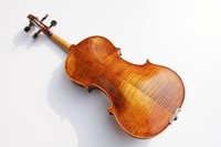 Lark handmade quality decorative pattern violin 4/4 3/4 ,Lark handmade violin LV3101 Professional Performance