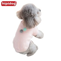 Hipidog Pet Dog Thicken Winter Sweater Knitted Clothes Puppy Warm Knitwear Custome Apparel XS XL For