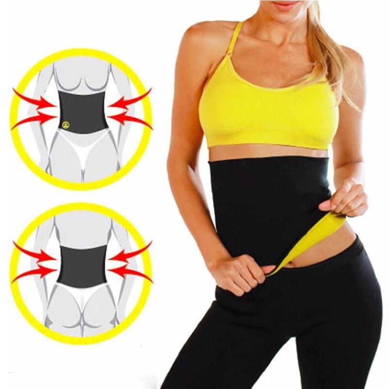 Anti Cellulite Belt Cincher Girdle Wrap Healthy Slimming font b Weight b font font b Loss