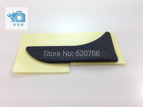 new and original for niko <font><b>D700</b></font> REAR <font><b>RUBBER</b></font> UNIT 1F998-697 image