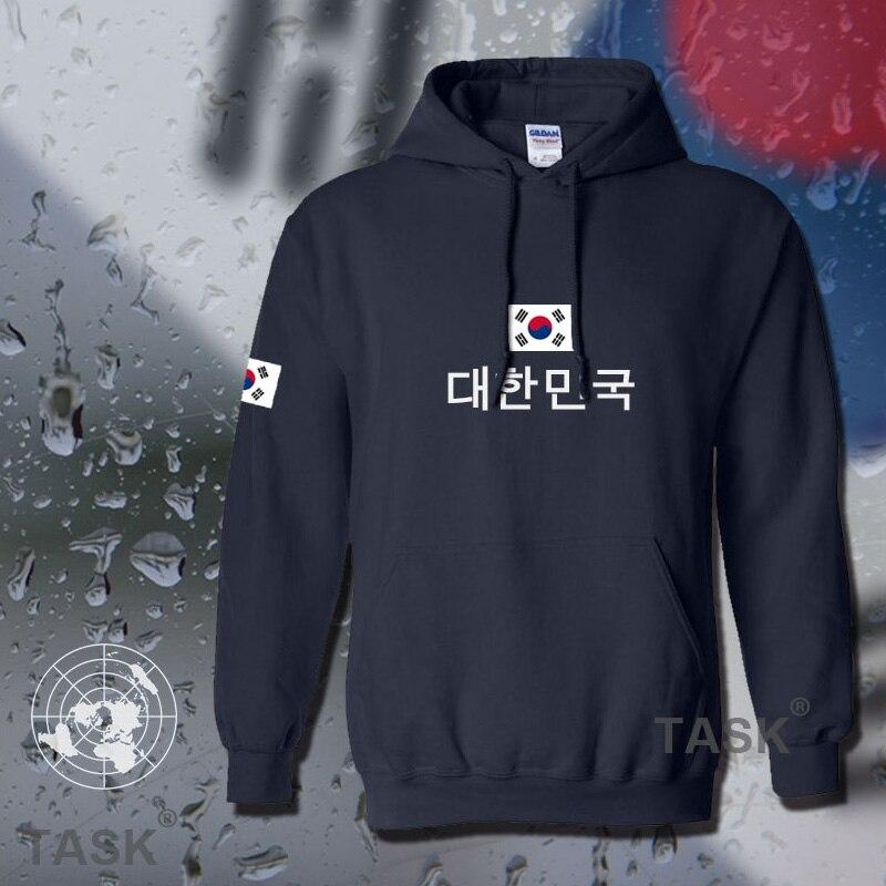 Südkorea hoodies männer sweatshirt schweiß new streetwear
