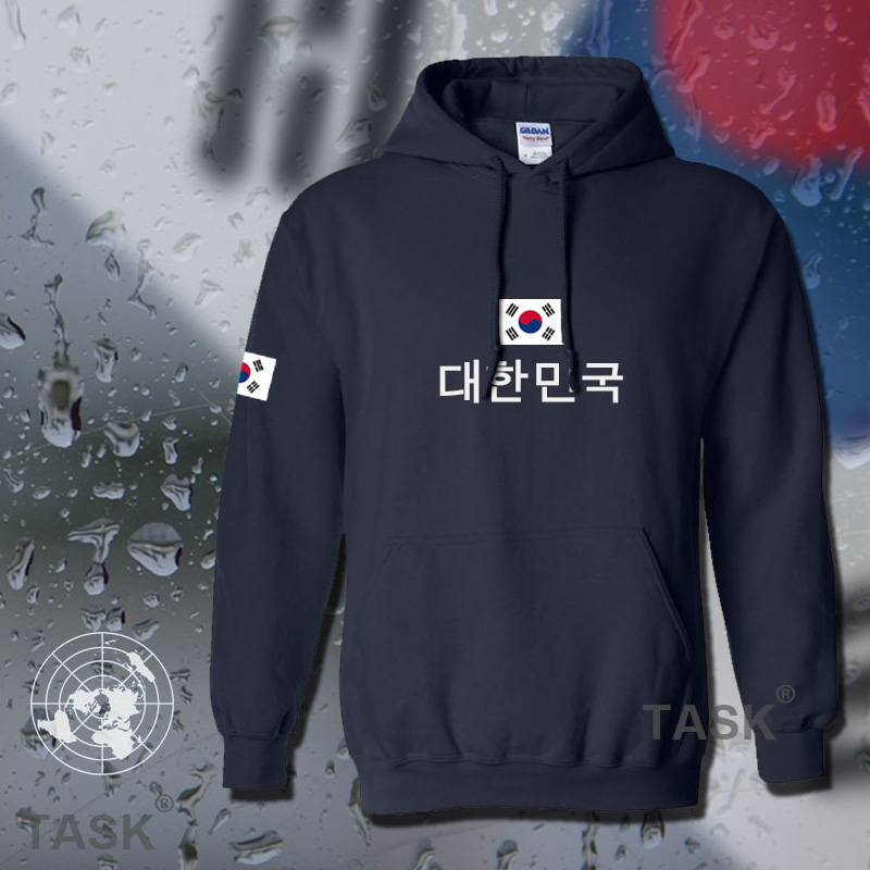 South Korea hoodies men sweatshirt sweat new streetwear ...