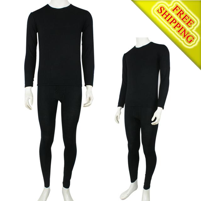2016 nuevos hombres de la llegada de invierno conjunto de ropa interior ropa interior otoño/invierno hombre ropa interior térmica long johns Envío Libre