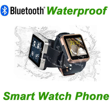 2016 new mimi bluetooth smart watch f1 ip67 wasserdichte bluetooth smart watch f1 sync anruf sms anti verloren smartwatch freies Shippin