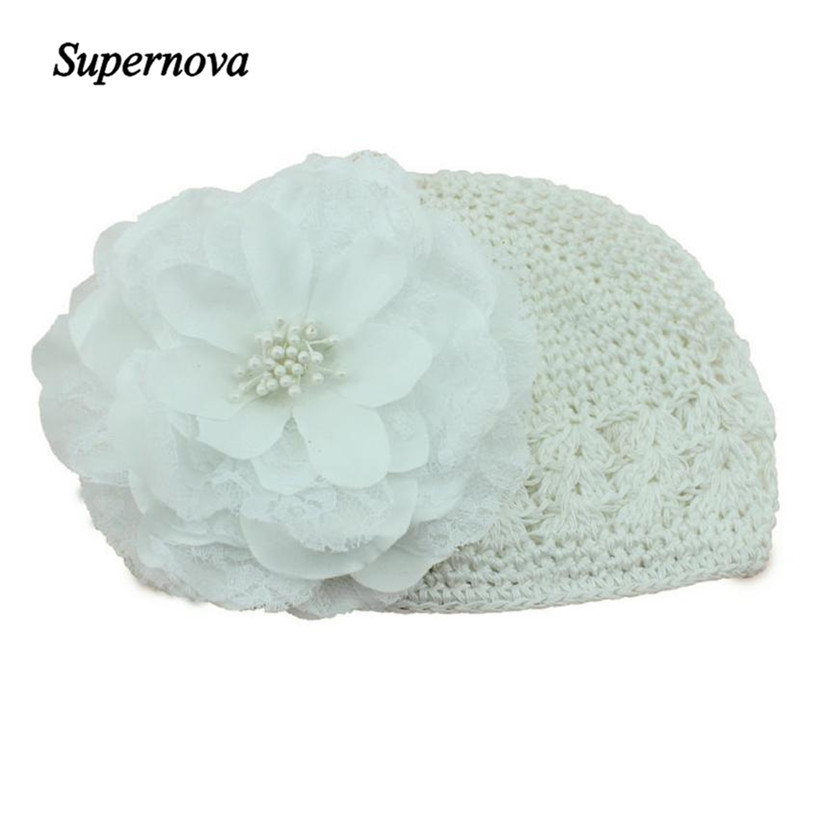 Baby Hats For Girls Winter Flower Kintted Hat Newborn Toddler Skullies Beanie Photography Props Drop Shipping High Quality 61027 60kg 132lb 400mm force 160mm long stroke auto gas spring hood lift support 400 160mm central distance m8 gas springs in springs
