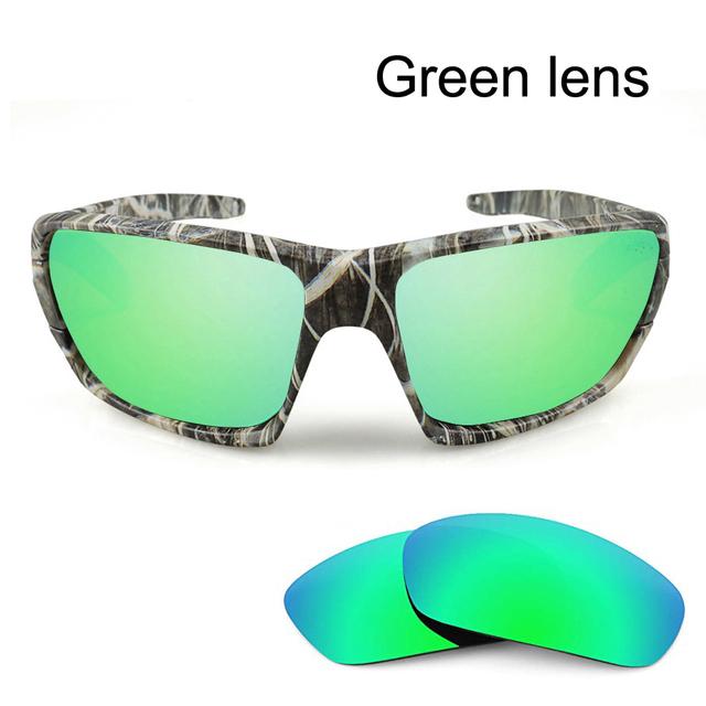 Polarized Fishing Sunglasses