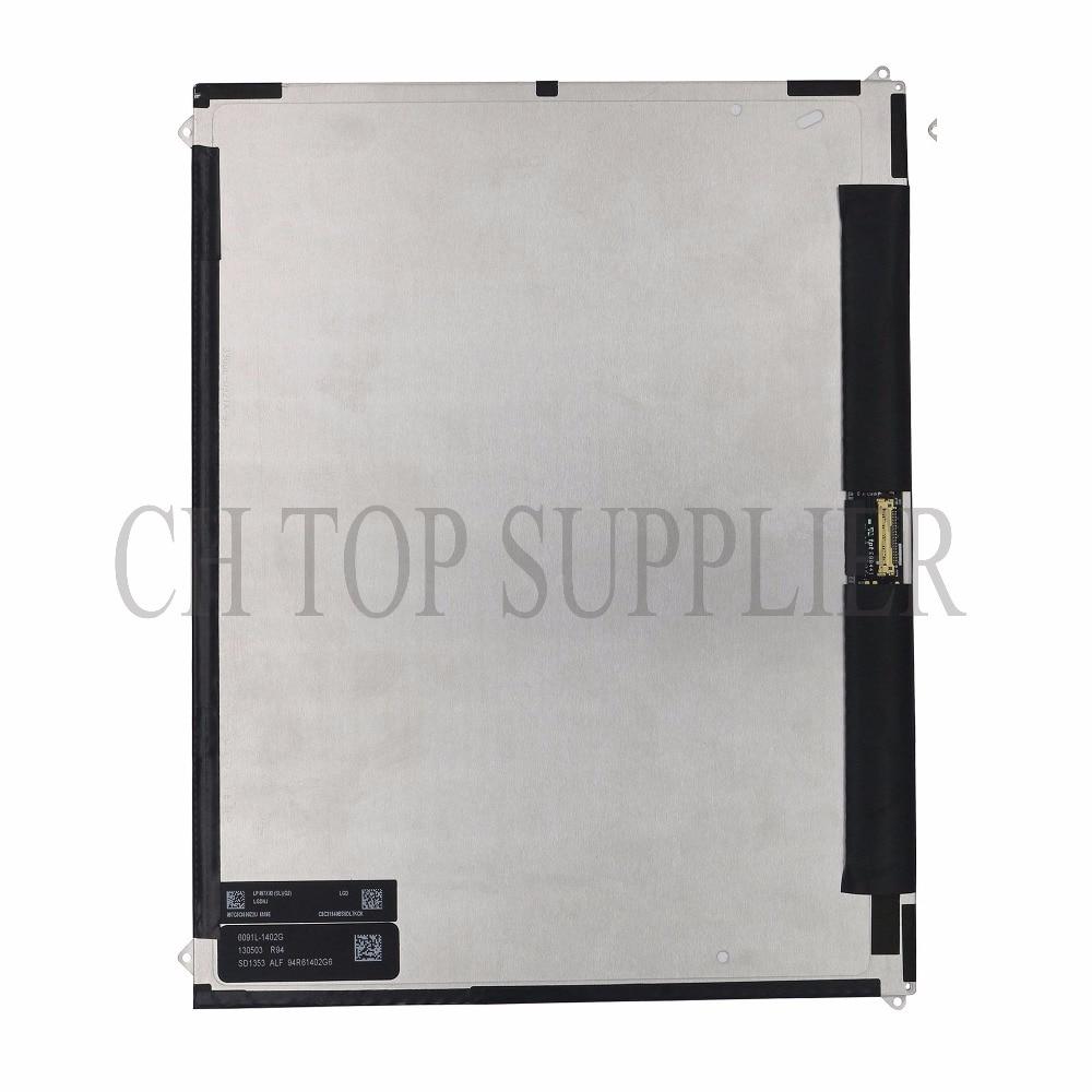 D'origine 9.7 ''pouces ÉCRAN LCD Pour Ipad 2 2nd LTN097XL02 LTN097XL02-A01 LP097X02-SLQE LP097X02-SLQ1 écran LCD Livraison Gratuite