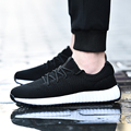 Spring Men Shoes New Design Lightweight Breathable Mesh Outdoor Trainers Shoes Men Casual Shoes Sport Men Zapatillas Deportivas