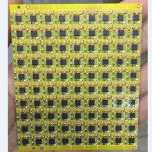 10/20/50/100 ADET Kolay chip charge düzeltme tüm şarj cihazı için sorun tüm cep telefonları telefonları tablet pcb ic sorunu şarj edilmez iyi çalışma