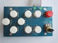 USBCNC Cncusb Mk1 USB 4 Axis CNC 3 USB Hand Control Board