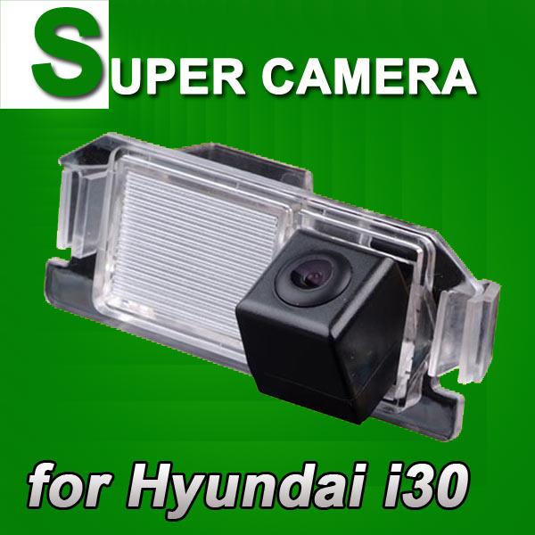 För Sony CCD Hyundai I30 Kia Soul Kia Pohens Coupe Tiburon Bil bakifrån baksidan upp omvänd parkering bil Kamera