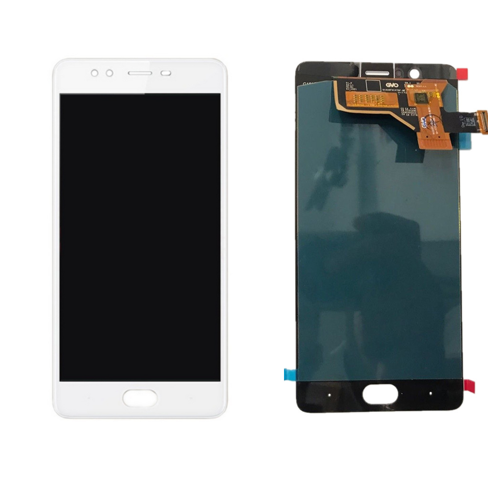 100% Tested For ZTE Nubia M2 <font><b>NX551J</b></font> LCD Display + Touch Screen Digitizer Assembly Replacement image
