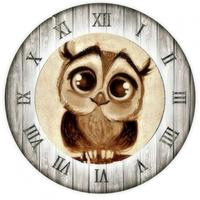 5D Diy Resin Diamond Painting Cross Stitch The Owls Square Full Diamond Mosaic Animal Needlework Diamond